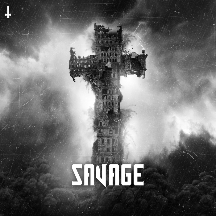KAOS BROS/KETANOISE/MISS ENEMY/DJIPE & SYNAPTIC MEMORIES - Savage