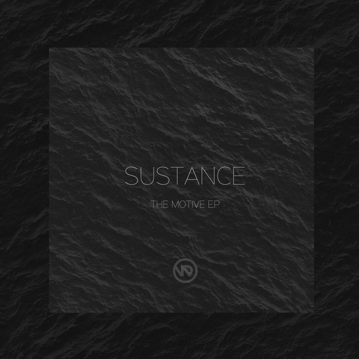 SUSTANCE - The Motive EP