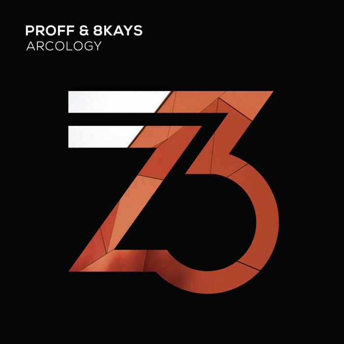 PROFF & 8KAYS - Arcology
