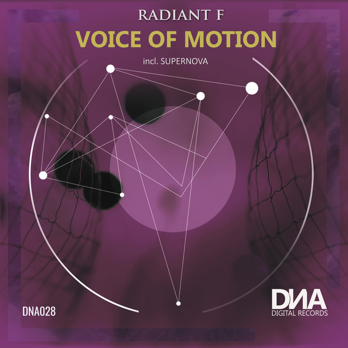 RADIANT F - Voice Of Motion