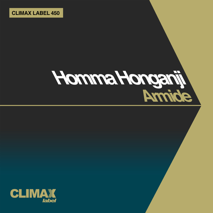 HOMMA HONGANJI - Armide