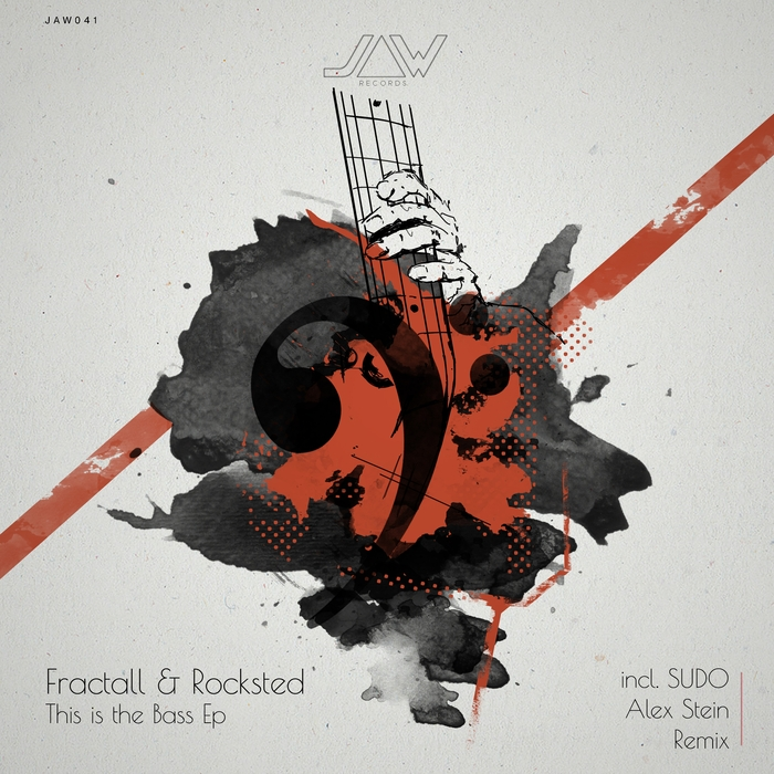 FRACTALL & ROCKSTED - This Is The Bass