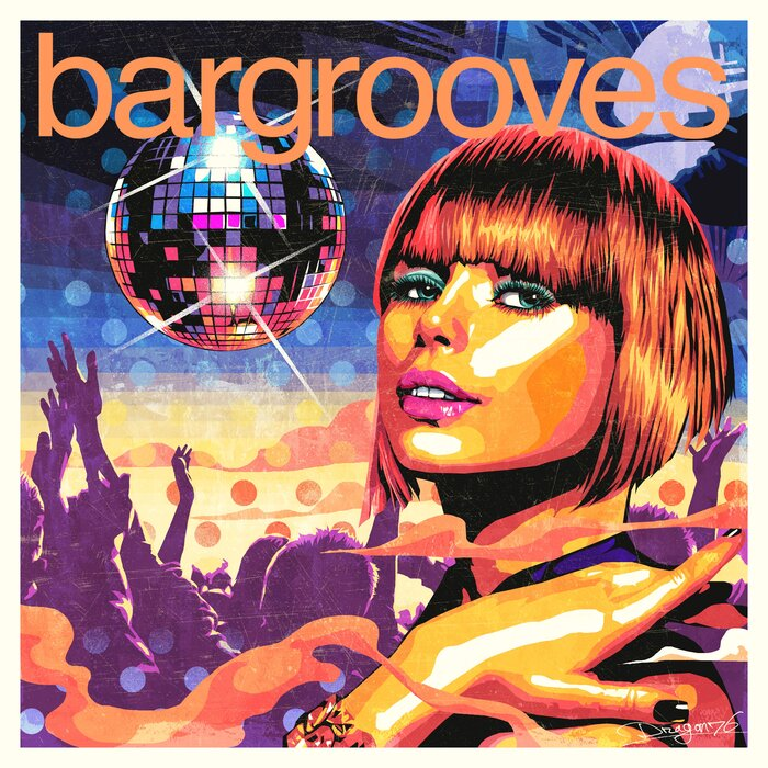 VARIOUS - Bargrooves Disco 3.0