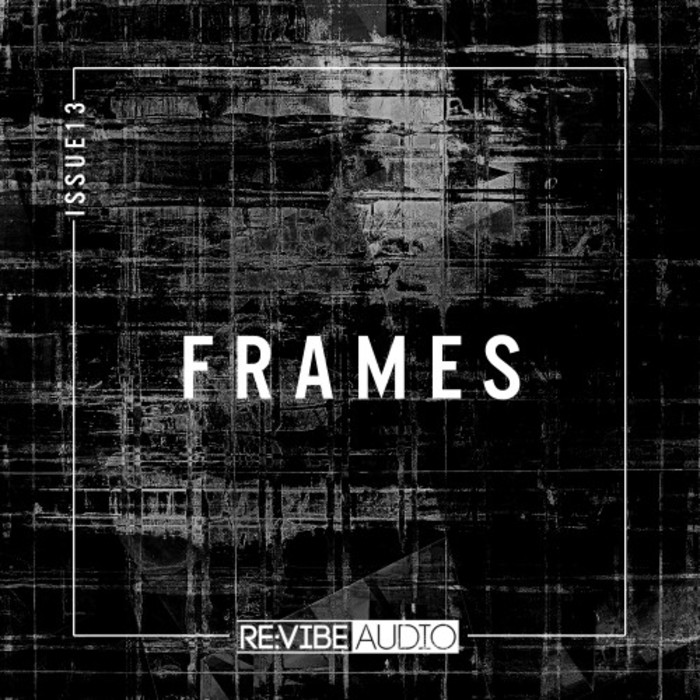 VARIOUS - Frames Issue 13