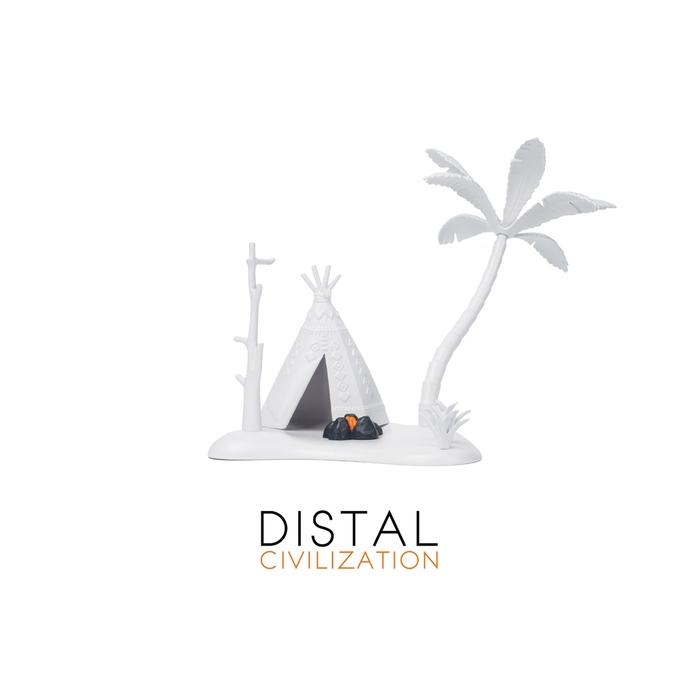 DISTAL - Civilization