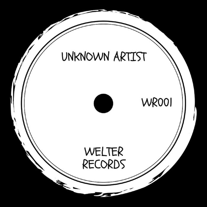 UNKNOWN ARTIST - WR001 EP