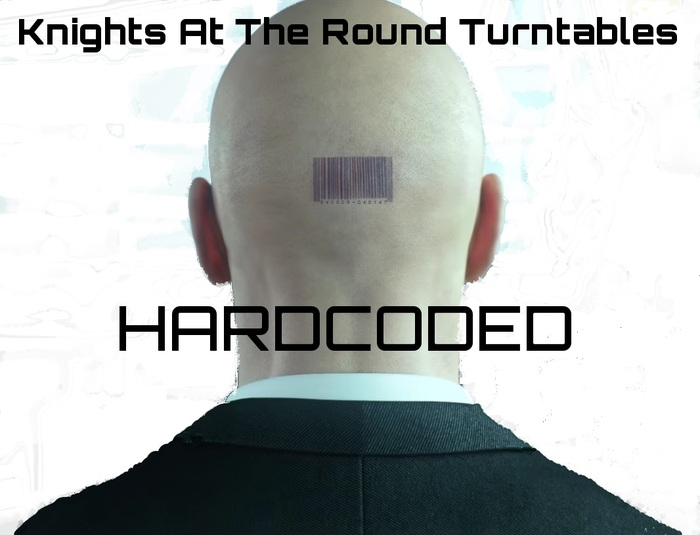 KNIGHTS AT THE ROUND TURNTABLES - Hardcoded