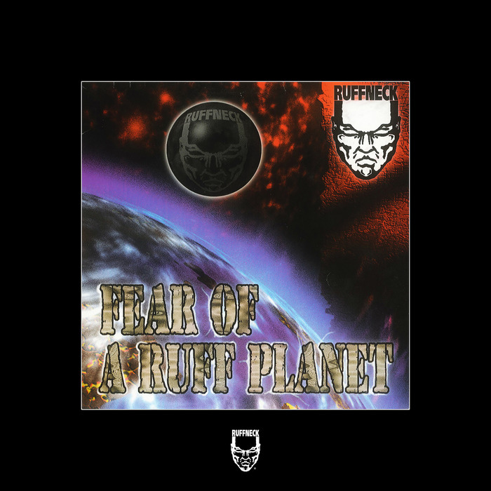 VARIOUS - Fear Of A Ruff Planet
