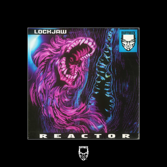 LOCKJAW - Reactor
