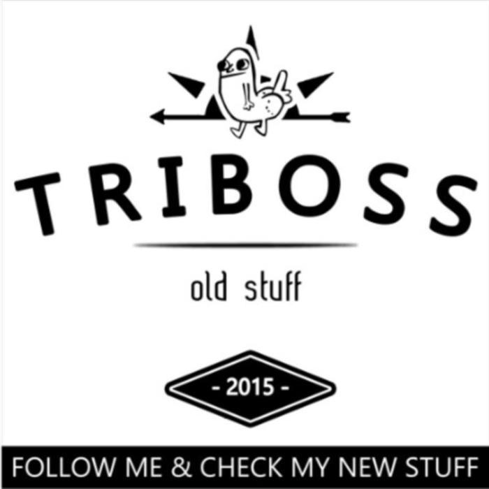 TRIBOSS - Aqua Drop Part 2
