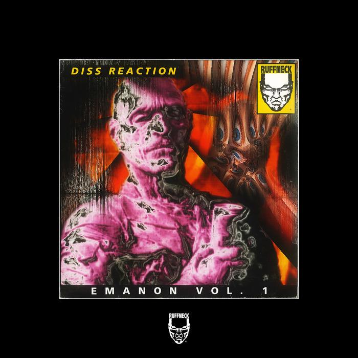 DISS REACTION - Emanon Vol 1
