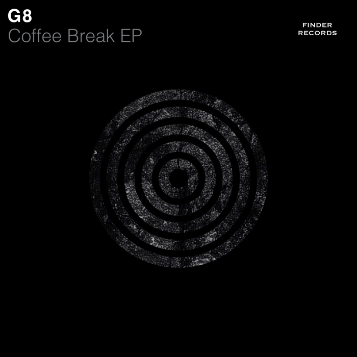G8 - Coffee Break EP