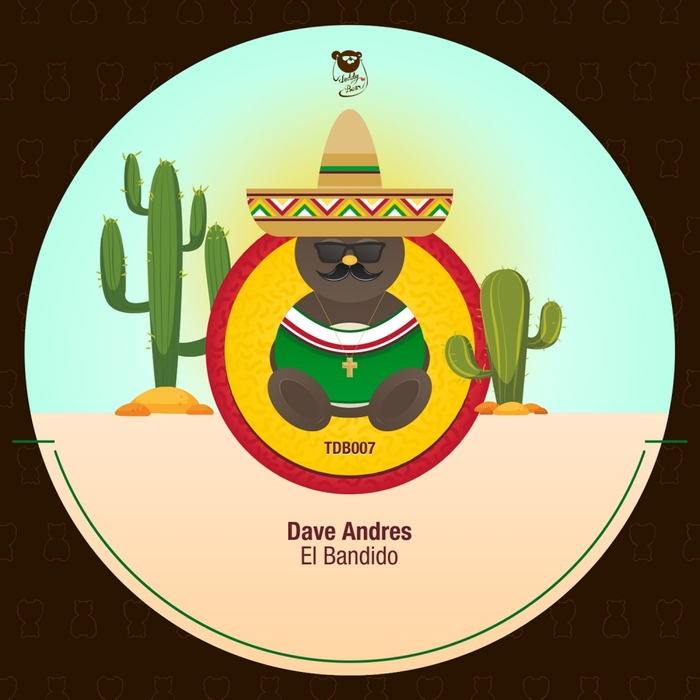 DAVE ANDRES - El Bandido