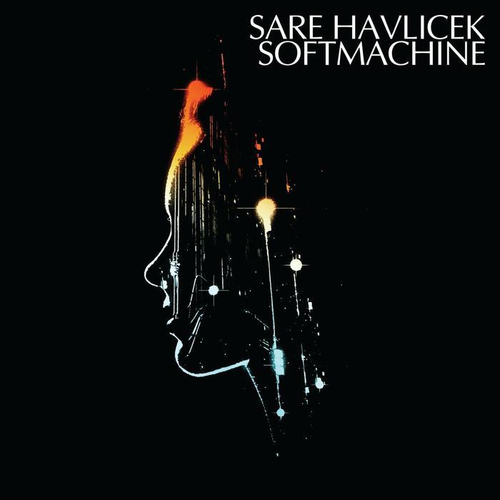 SARE HAVLICEK - Softmachine