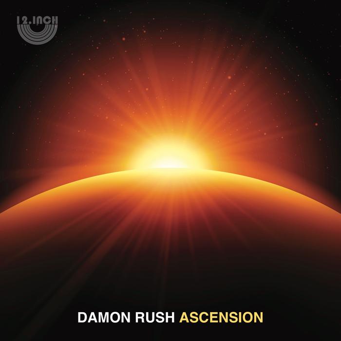 DAMON RUSH - Ascension