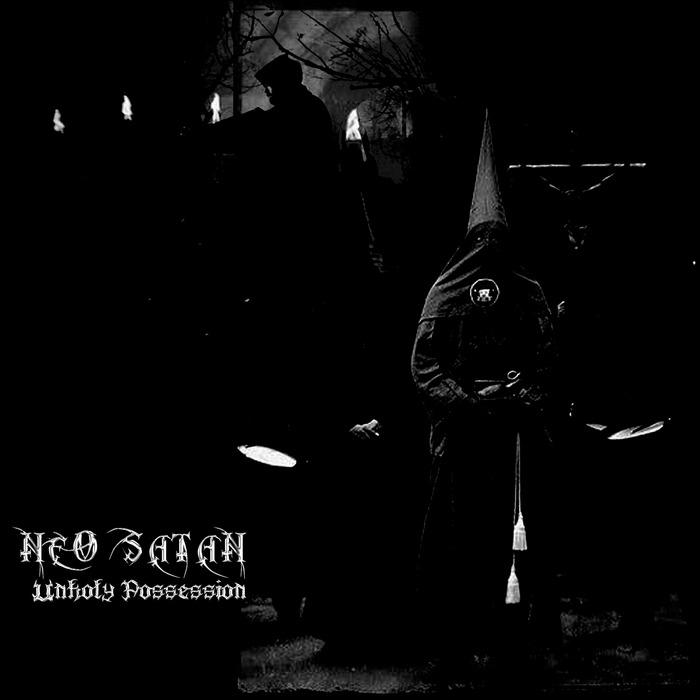NEO-SATAN - Unholy Possession