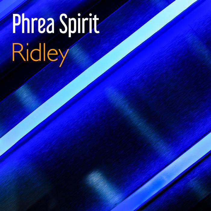 PHREA SPIRIT - Ridley
