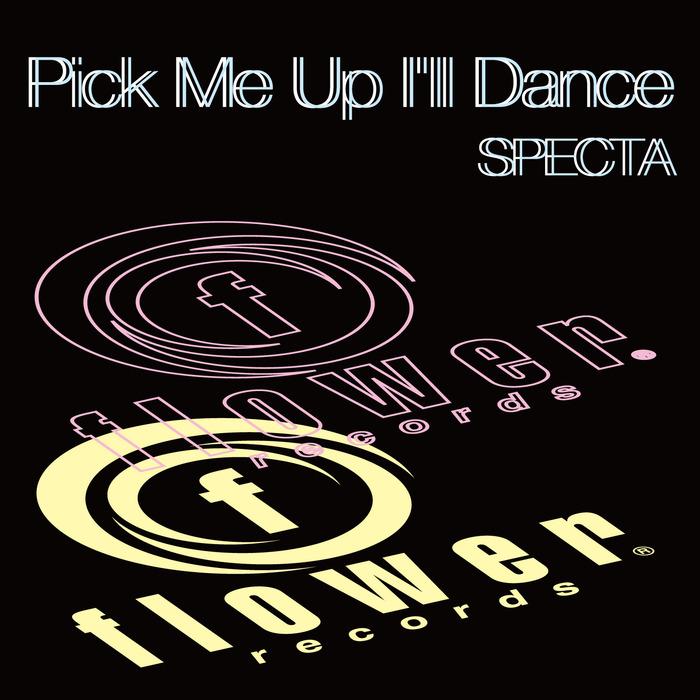 SPECTA - Pick Me Up I'll Dance