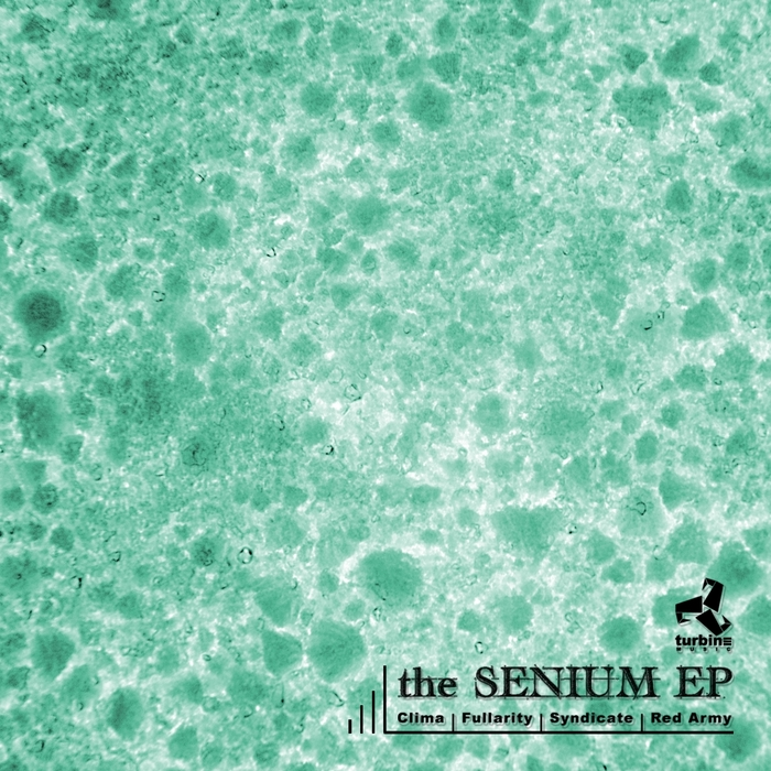 CLIMA/SYNDICATE/RED ARMY/FULLARITY - The Senium EP