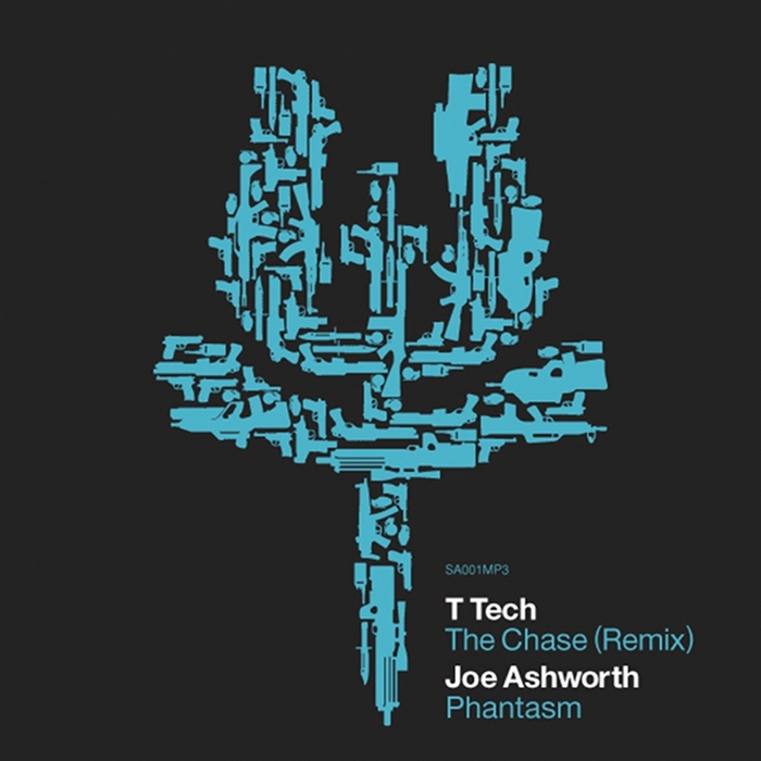 T TECH/JOE ASHWORTH - The Chase / Phantasm