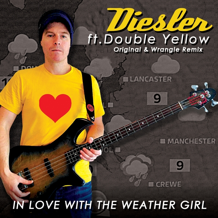 DIESLER feat DOUBLE YELLOW - In Love With The Weather Girl