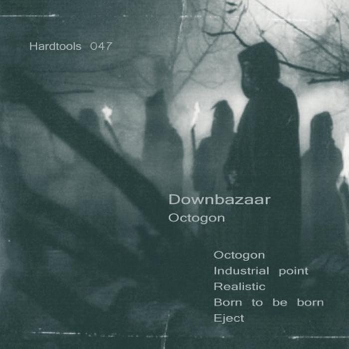 DOWNBAZAAR - Octogon