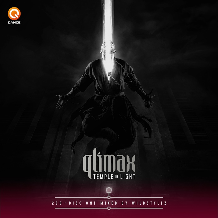 VARIOUS - Qlimax 2017 Temple Of Light (Explicit)