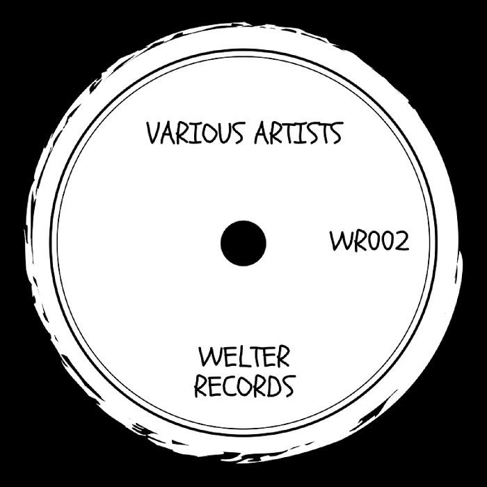 UNKNOWN ARTIST - WR002 EP
