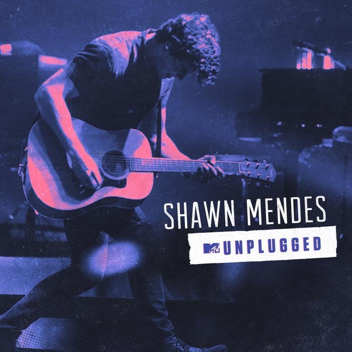SHAWN MENDES - MTV Unplugged (MTV Unplugged)