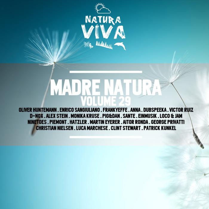 VARIOUS - Madre Natura Vol 29
