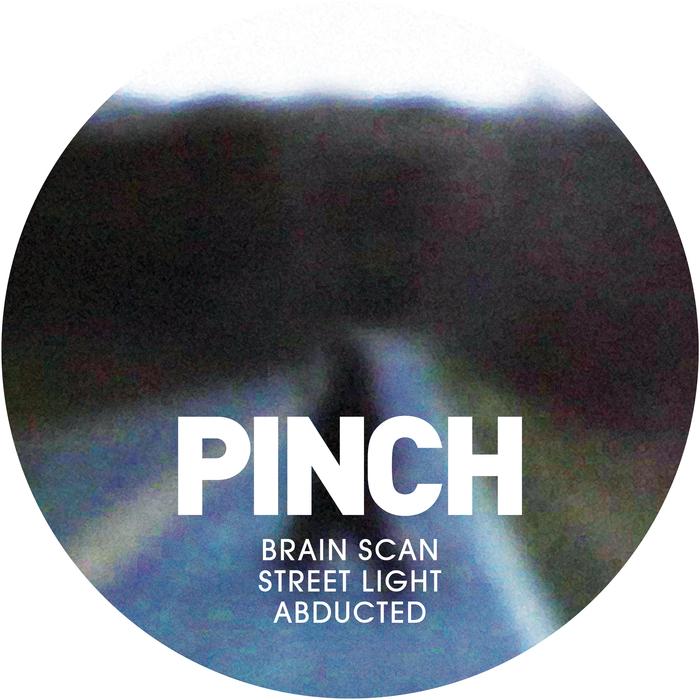 PINCH - Brain Scan