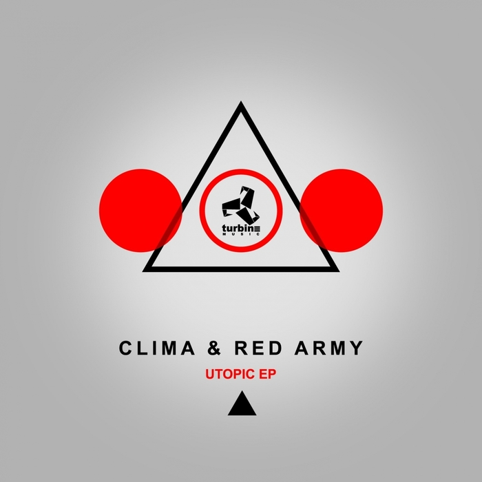 CLIMA/RED ARMY - Utopic
