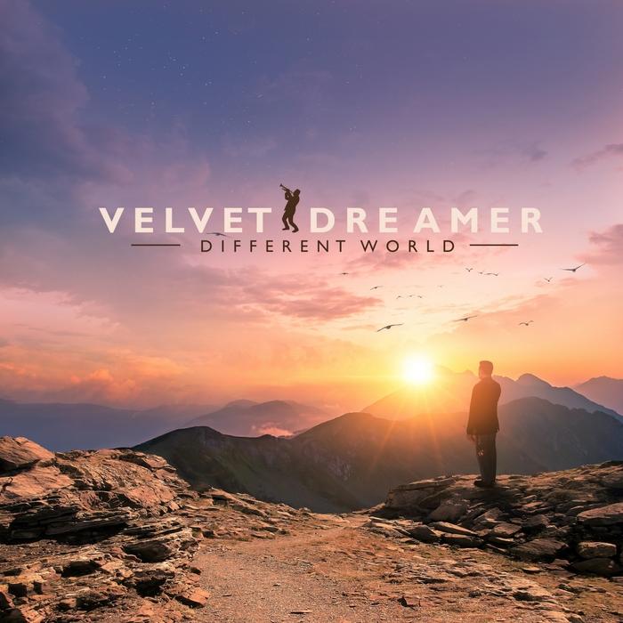 VELVET DREAMER - Different World