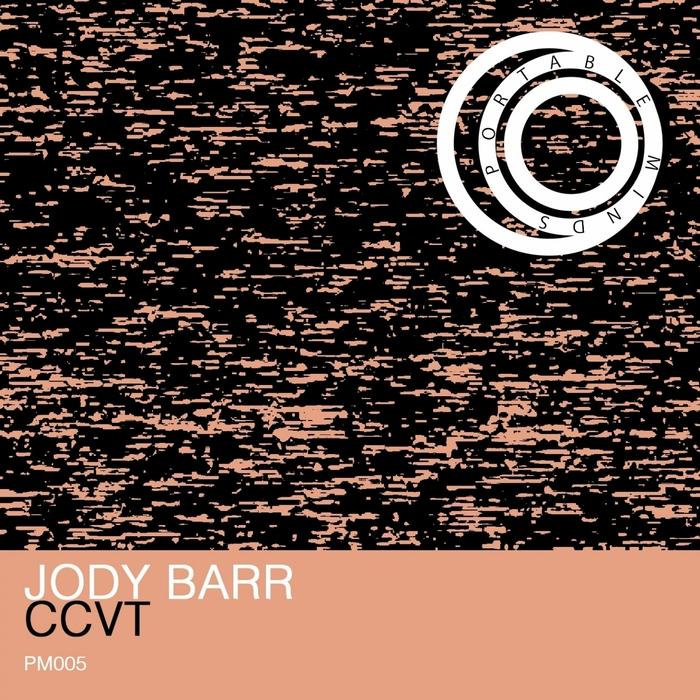 JODY BARR - CCVT