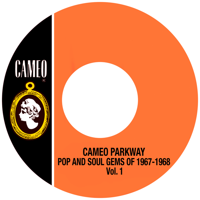 VARIOUS - Cameo Parkway Pop & Soul Gems  Of 1967-1968 Vol 1