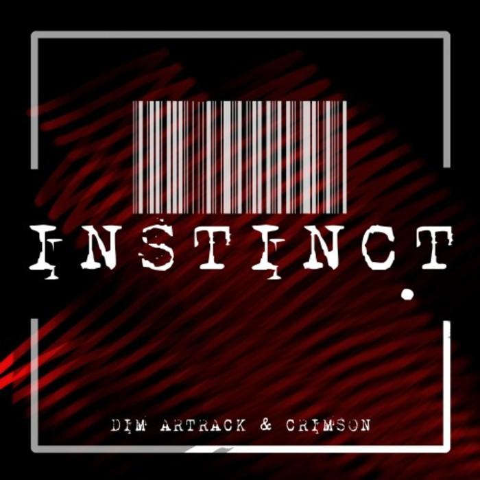 DIM ARTRAK & CRIMSON - Instinct