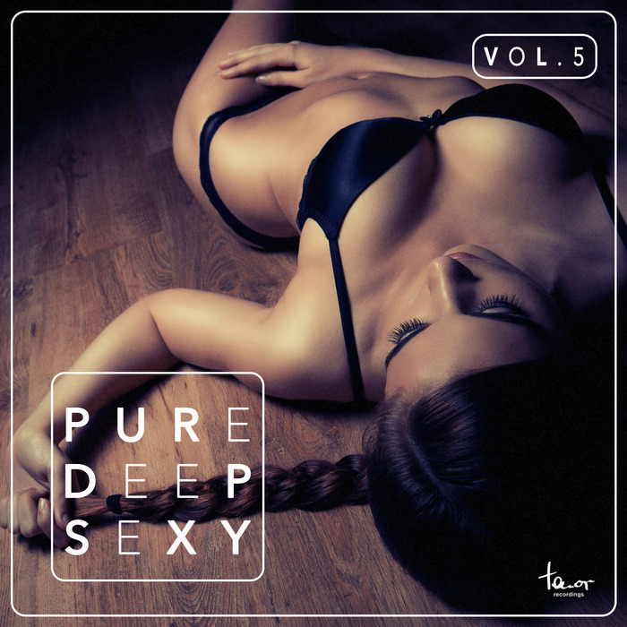 VARIOUS - Pure Deep Sexy Vol 5