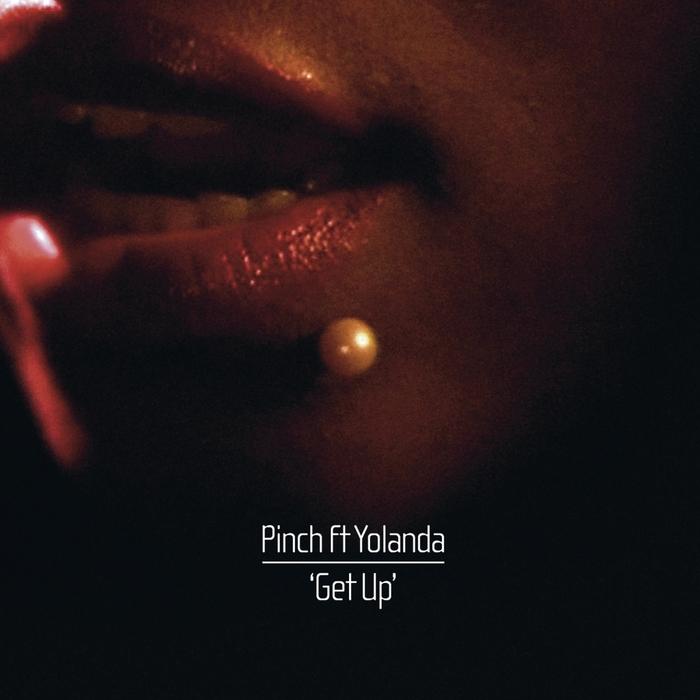 PINCH feat YOLANDA - Get Up
