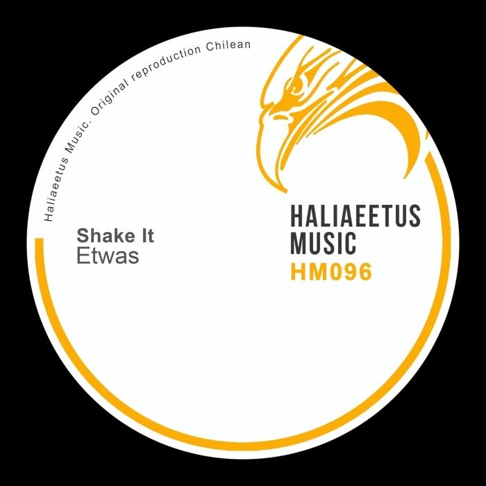 ETWAS - Shake It