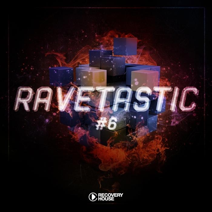 VARIOUS - Ravetastic #6