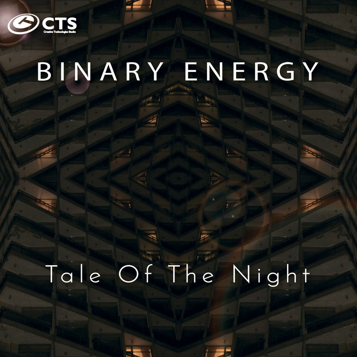 BINARY ENERGY - Tale Of The Night