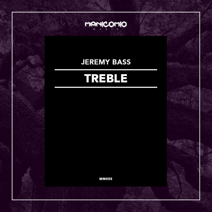 JEREMY BASS - Treble
