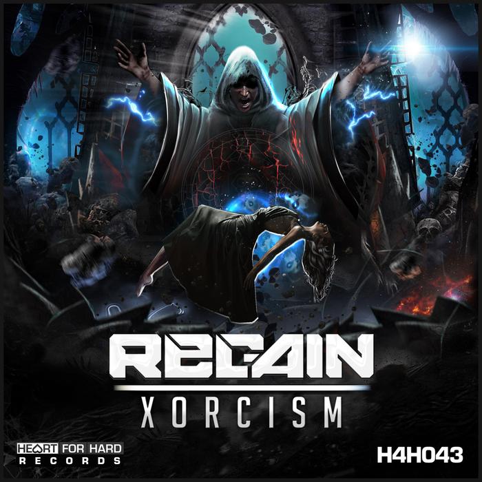REGAIN - Xorcism