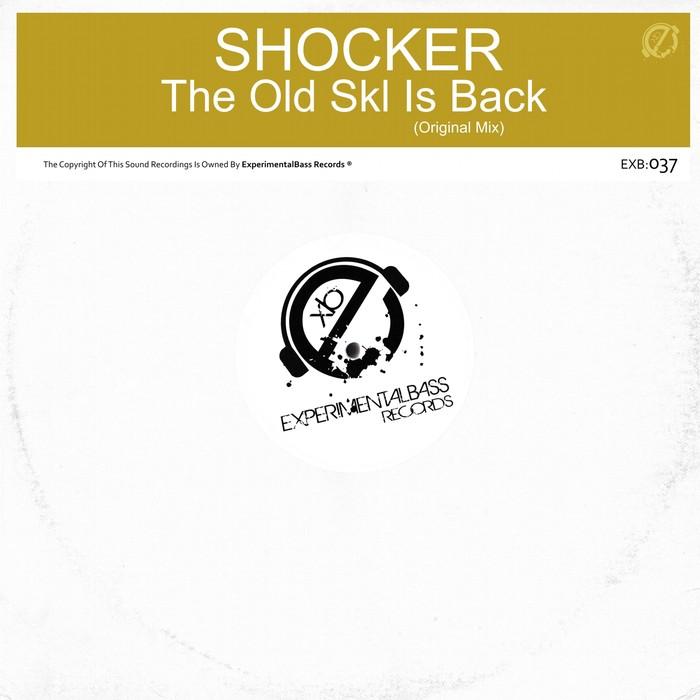 SHOCKER - The Old Skl Is Back
