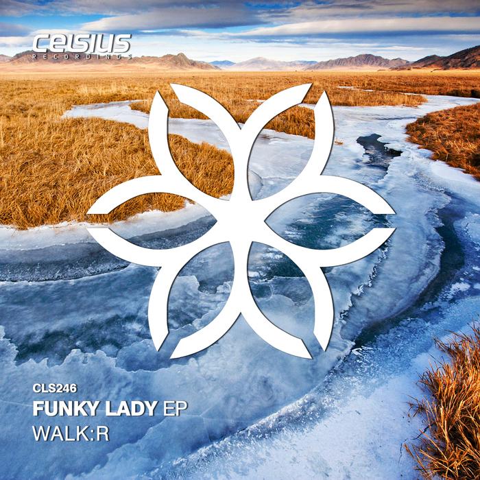 WALK:R - Funky Lady EP