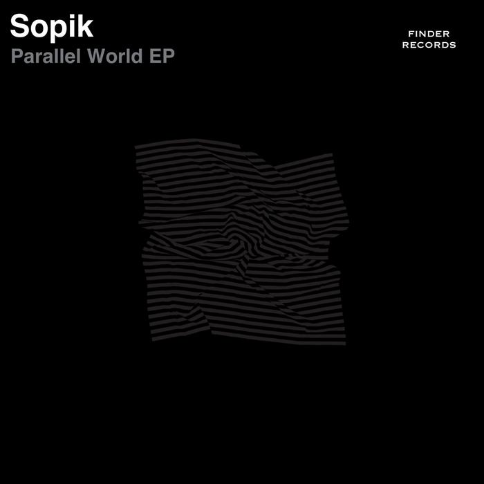 SOPIK - Parallel World EP