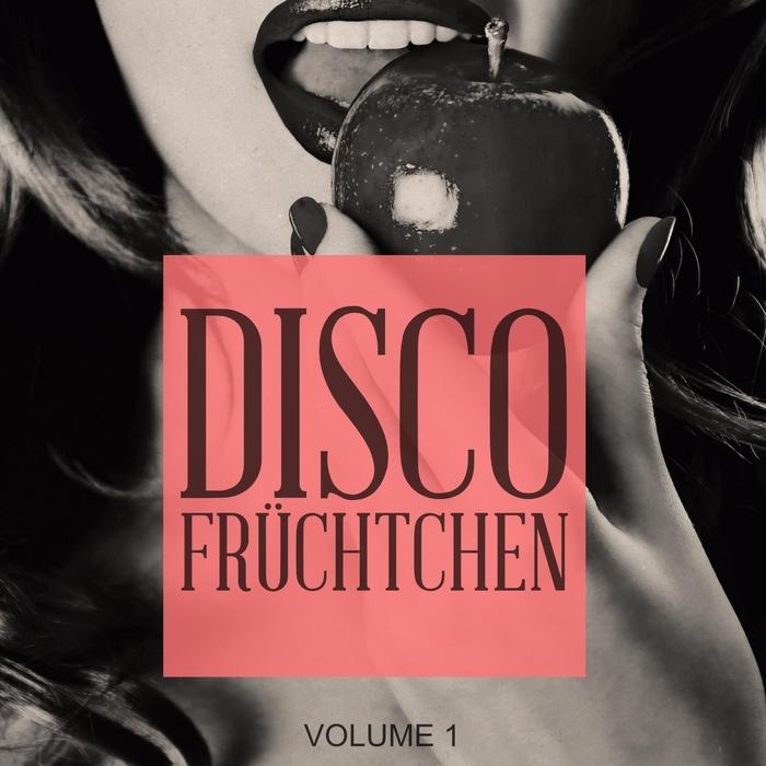 VARIOUS - Disco Fruechtchen Vol 1 (Amazing Selection Of Modern Disco Tunes)