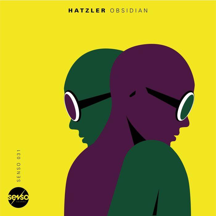 HATZLER - Obsidian