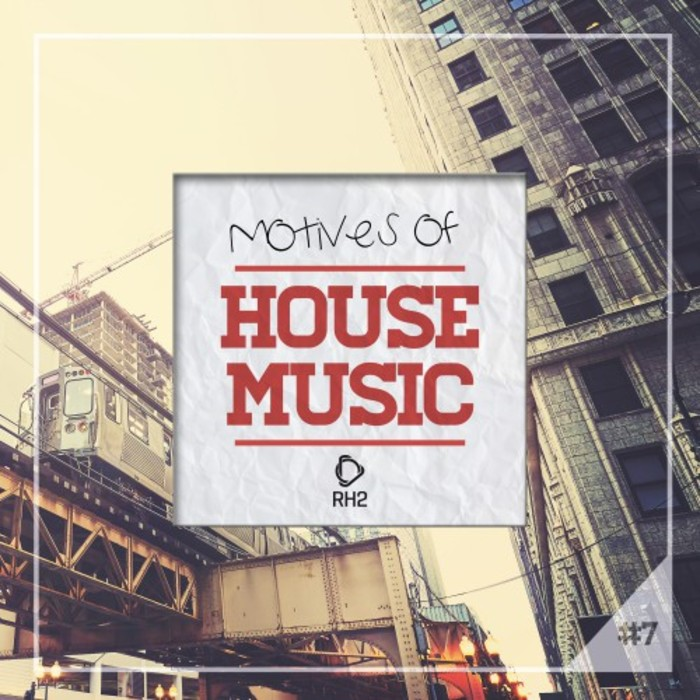 VARIOUS - Motives Of House Music Vol 7