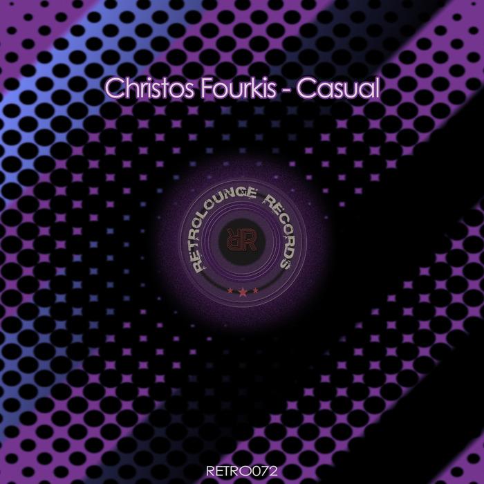 CHRISTOS FOURKIS - Casual